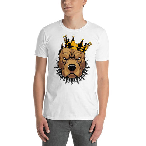 Image of Pit King T-Shirt