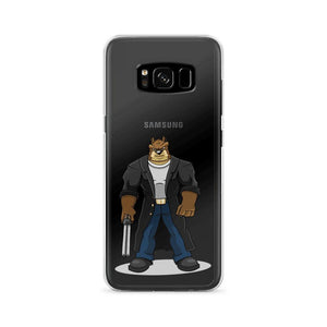 "Boris ""The Butcher"" Samsung Case Phone Cases Printful Samsung Galaxy S8"