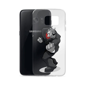 "Dominick ""The Dane"" Samsung Case Phone Cases Printful"