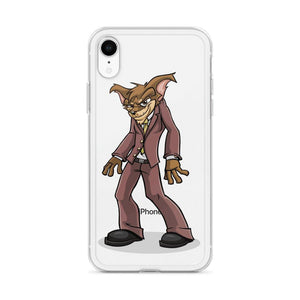 "Vito ""The Puppy Dog"" iPhone Case Phone Cases Printful"