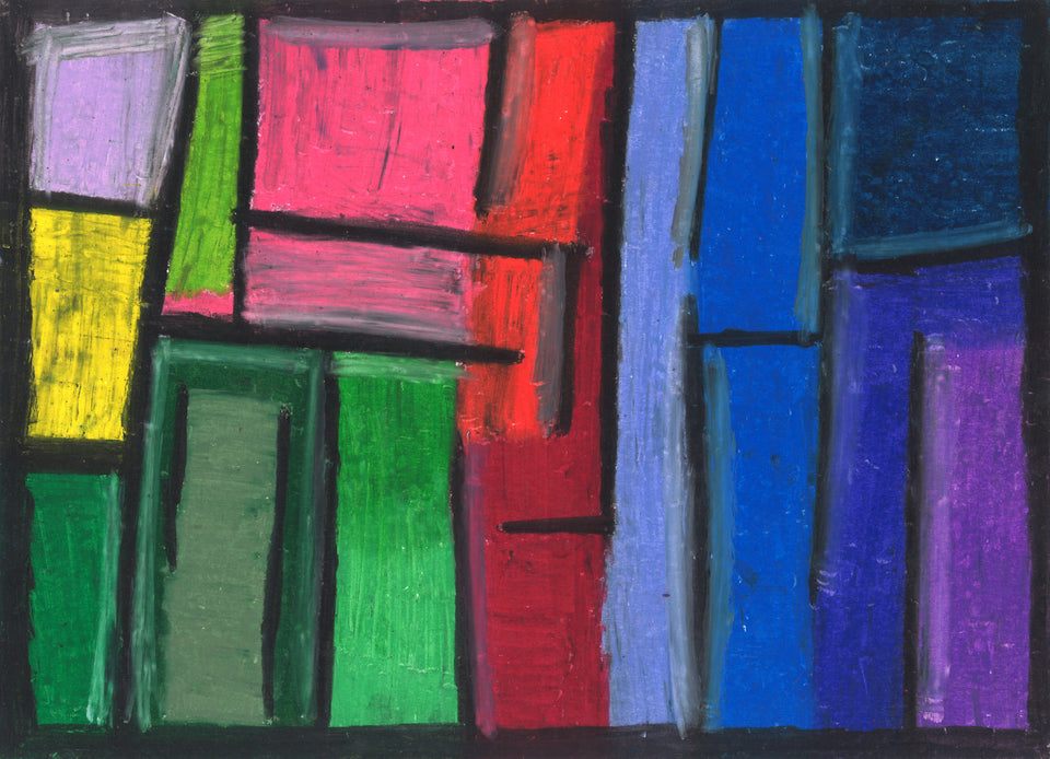 Color panes