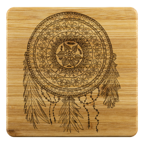 Dreamcatcher Coaster