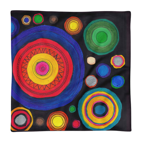 Planets Imagined Pillow Case