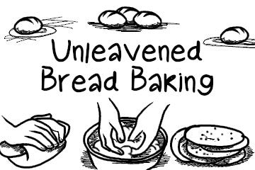 Unleavened Bread Baking: A Comprehensive Overview