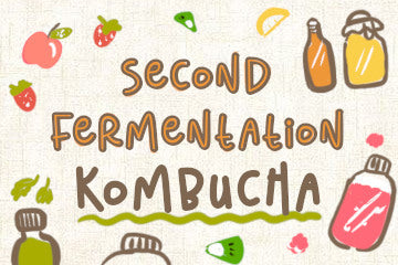 Second Fermention Kombucha: The Complete Guide