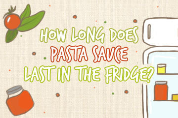 How Long Does Pasta Sauce Last In The Fridge? A Quick Guide