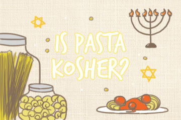 Is Pasta Kosher? The Detailed Guide