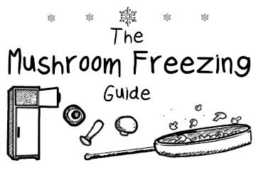 Can You Freeze Mushrooms? The Easy Guide To Every Method