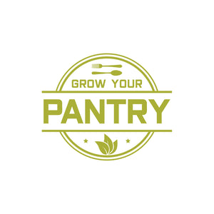 Grow Your Pantry