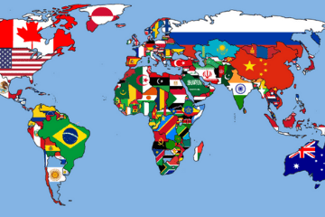 world_map_with_flags_of_each_country