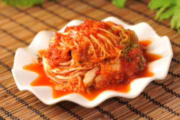 kimchi_on_a_plate