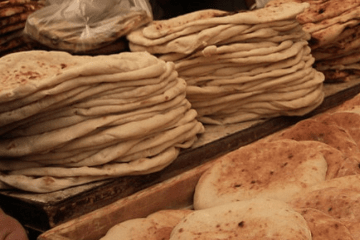 flat_bread_display