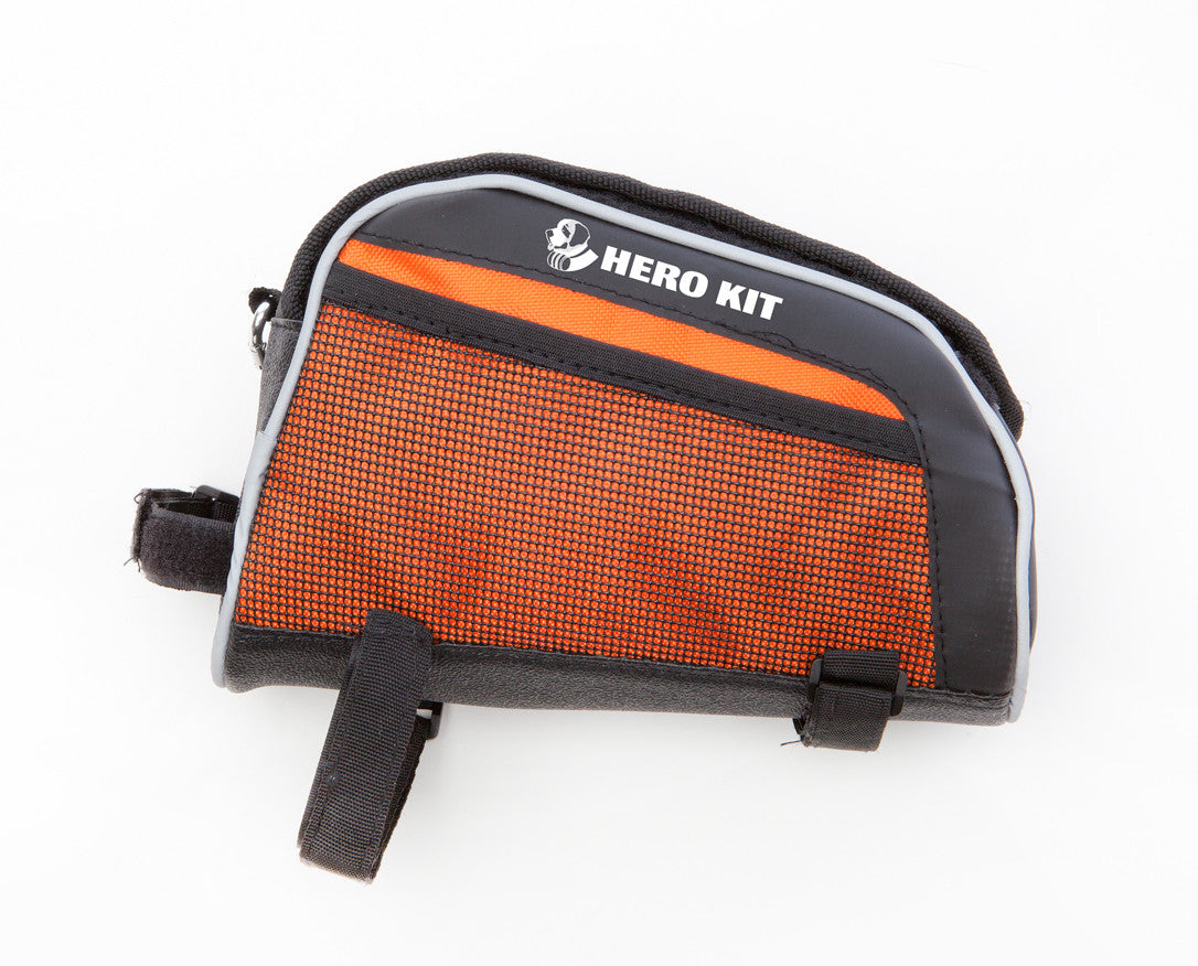 Hero Kit bike bag