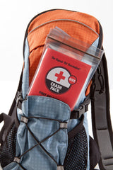 Crash Pack: First Aid for Your Ride