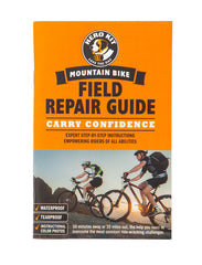 Field Repair Guide for Mountain Biking