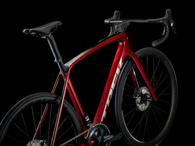 MC Experience Fleet Extended with Trek