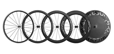 MC Teams with Parcours as Official Wheel Partner