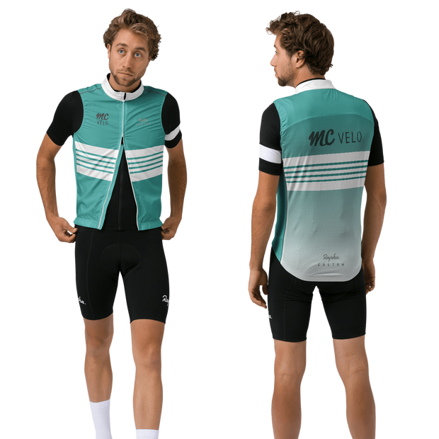 MC Velo 2020 Bundle - Men (15% discount)