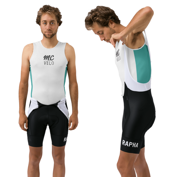 MC Velo Rapha Pro Team Sleeveless Base Layer - Men