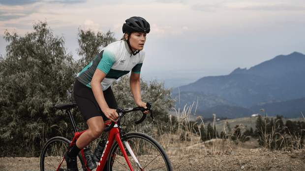 MC Velo Rapha Proteam Lightweight Jersey - Women (2020)