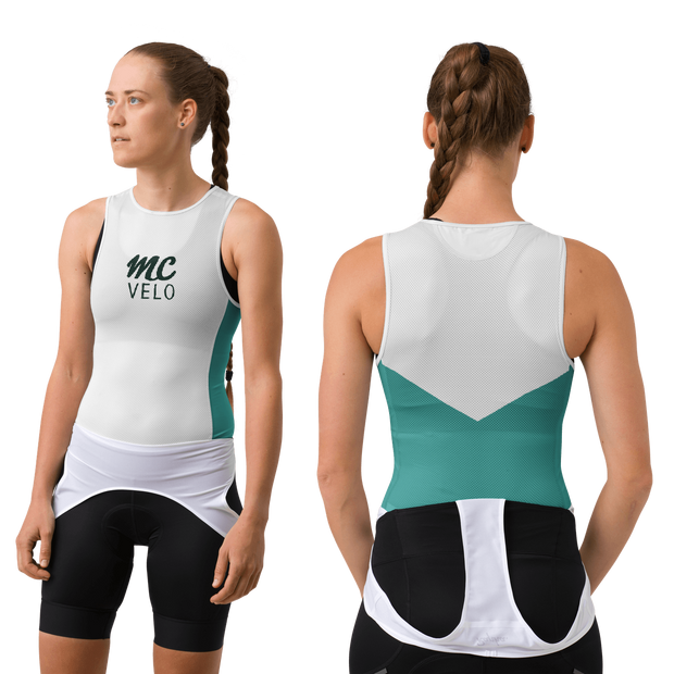 MC Velo Rapha Pro Team Sleeveless Base Layer - Women