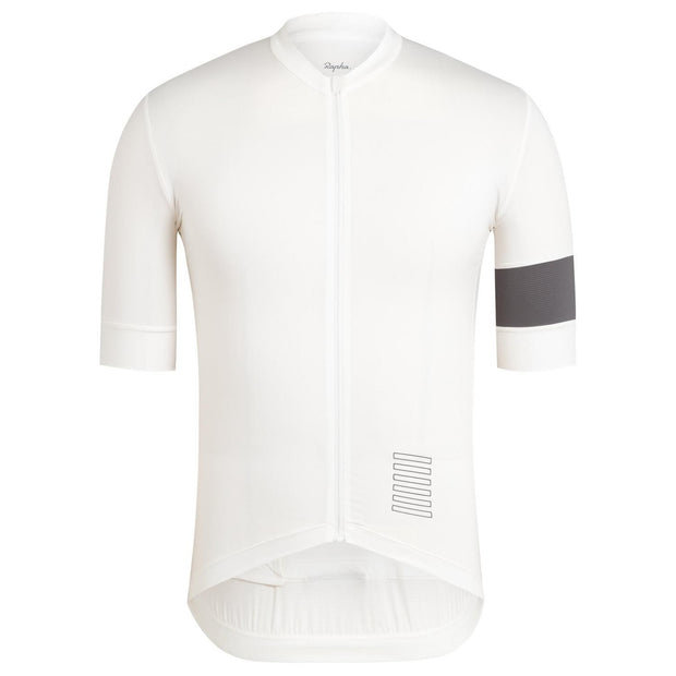 Pro Team Training Jersey - White