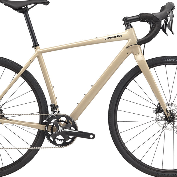 Cannondale Topstone 105 Quicksand Medium