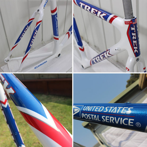 Custom bike paint