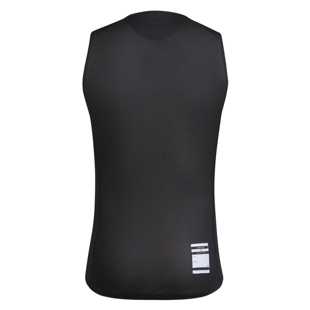 Pro Team Base Layer Sleeveless - Black