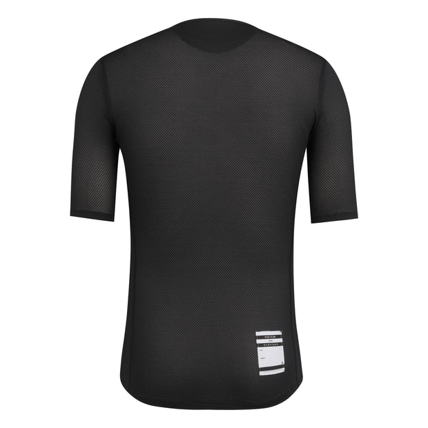 Pro Team Base Layer Short Sleeve - Black