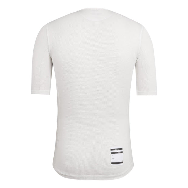 Pro Team Base Layer Short Sleeve - White