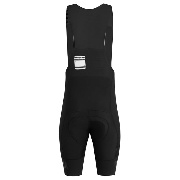 Pro Team Bib Shorts II Regular - Black/Black