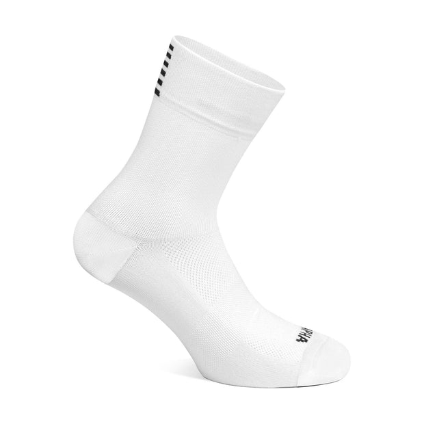 Pro Team Socks Regular - White