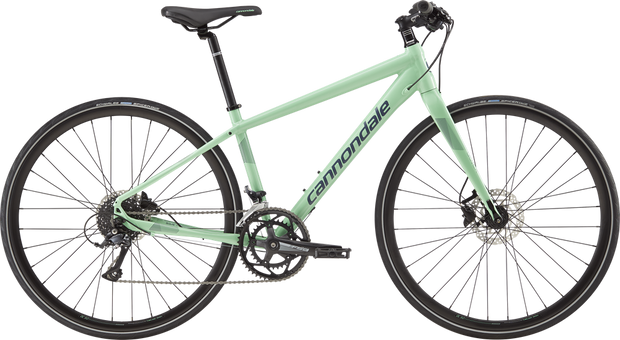 2019 CANNONDALE QUICK DISC 3 WOMENS
