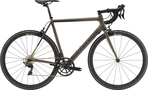 2019 Cannondale SuperSix EVO Dura-Ace
