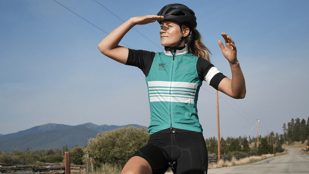 MC Velo Rapha Pro Team Lightweight Gilet - Women (2020)