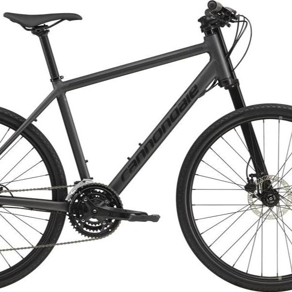 2019 CANNONDALE 27.5 BAD BOY 2