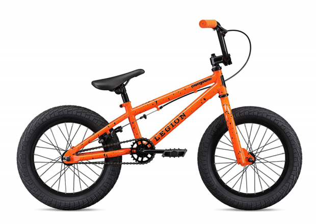 2019 MONGOOSE LEGION L16