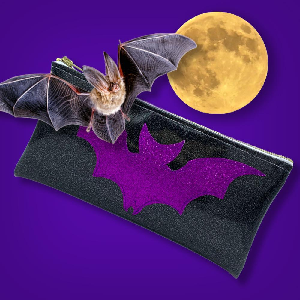 THE PERFECT CLUTCHES FOR HALLOWEEN!
