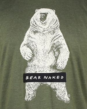 bear naked | uni