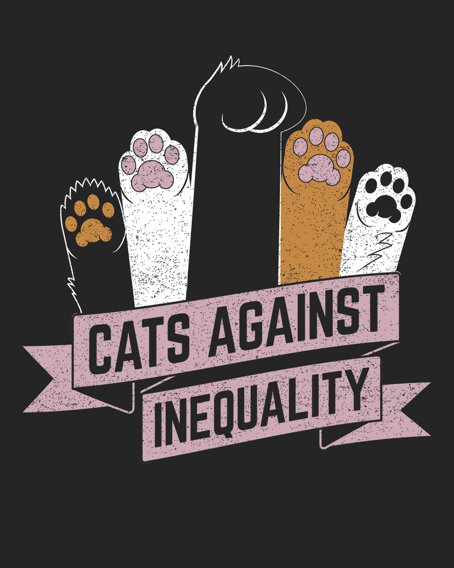 cats against inequality | uni