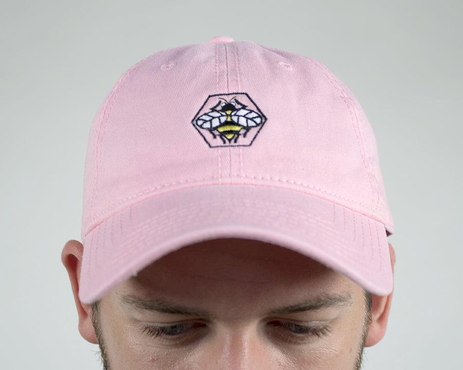 bee | dad hat