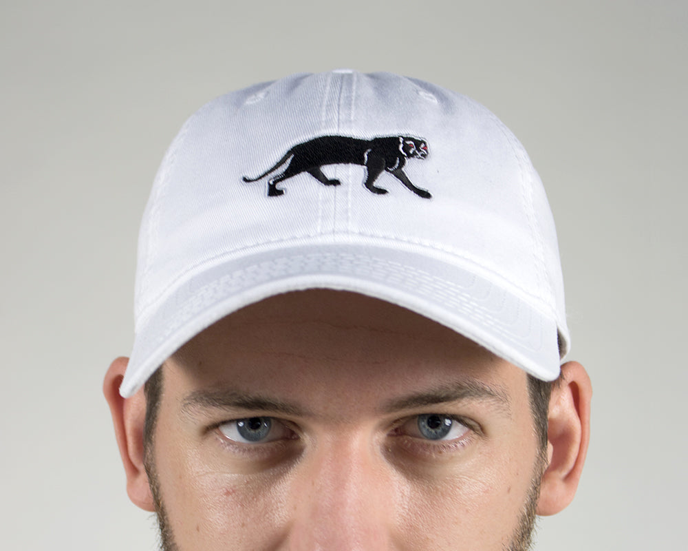 panther | dad hat