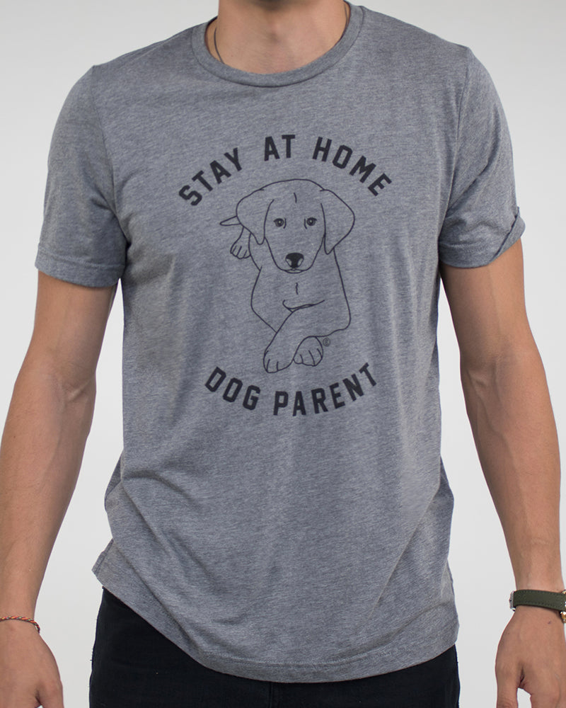dog parent | tri-grey | uni