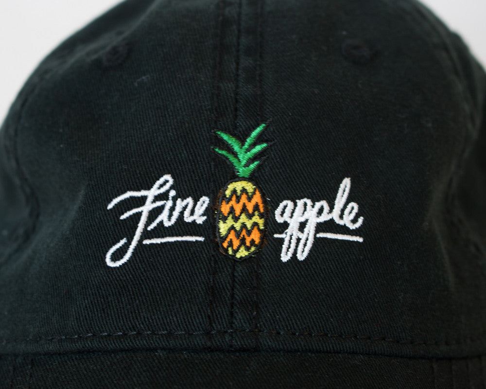 fine apple | dad hat