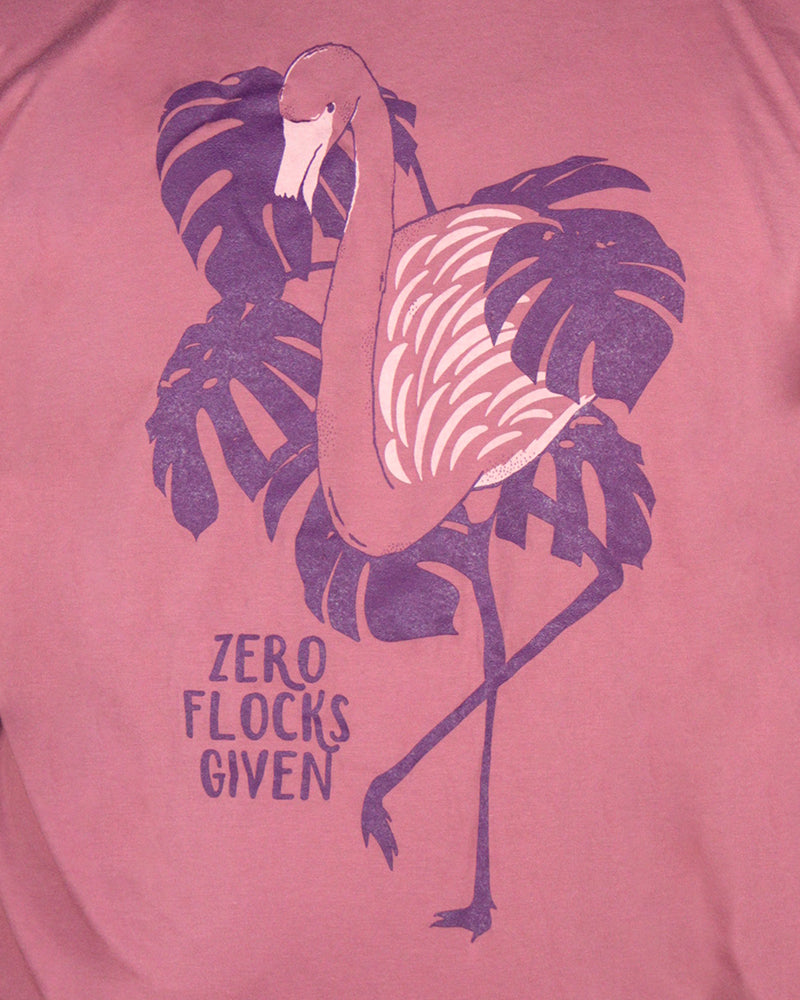 zero flocks given | uni
