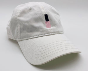 nail polish | dad hat