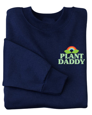 plant daddy | crew
