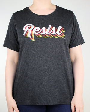resist | relaxed crew