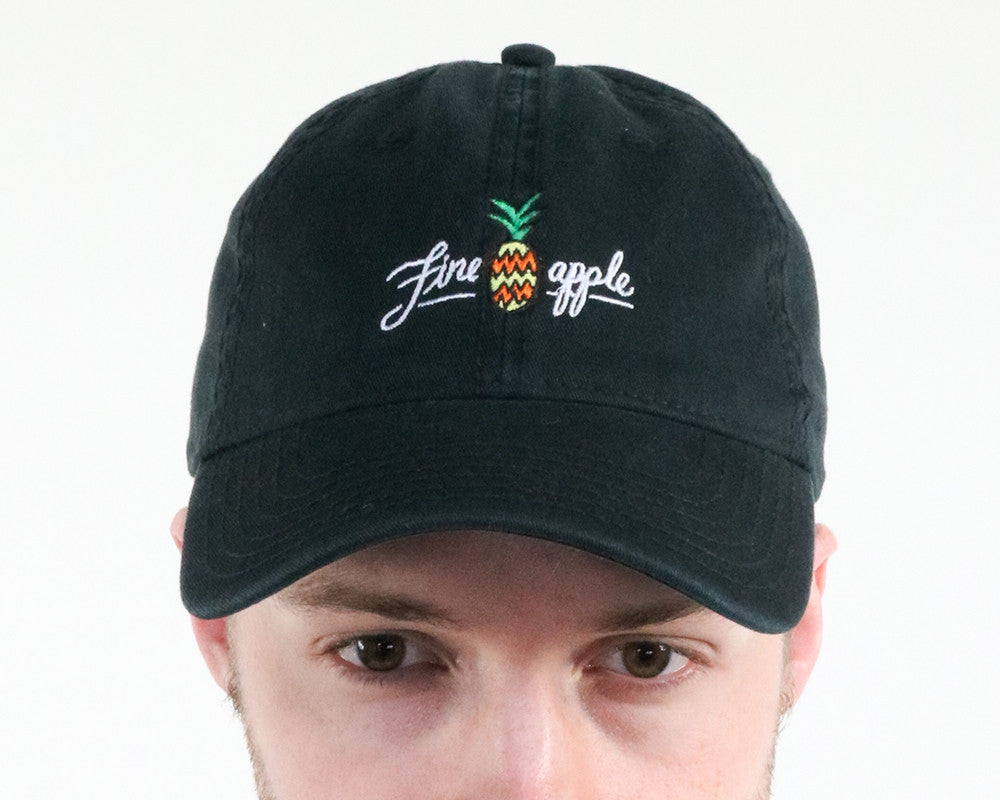 fineapple | dad hat - Choke Shirt Company